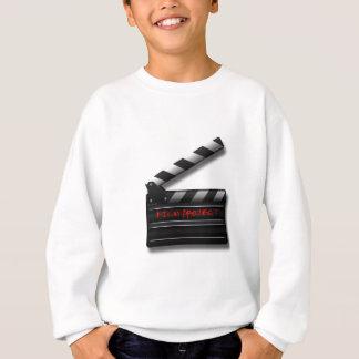Film Clapper Sweatshirt