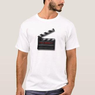 Film Clapper T-Shirt