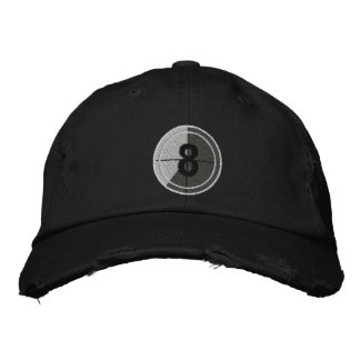 Film Countdown Personalized Adjustable Hat Embroidered Baseball Cap