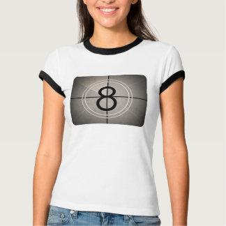 Film Countdown Shirt