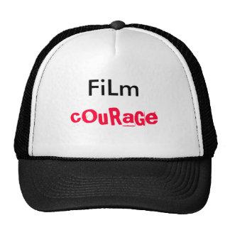 Film Courage Rocker Hat
