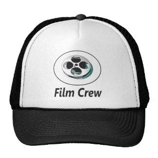 Film Crew Trucker Hat