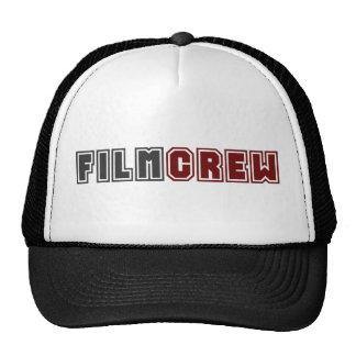 Film Crew Hats
