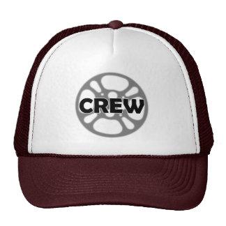 Film Crew Mesh Hats