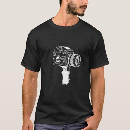 Film Crew T-shirt 01