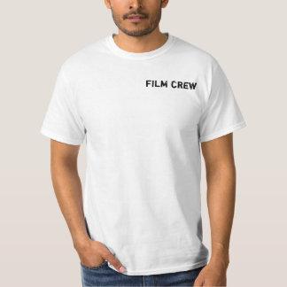 FILM CREW TEES