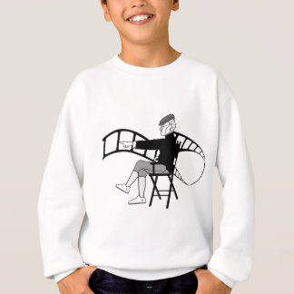 Film Director Sweatshirt