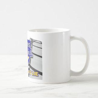 Film Don't Lie Coffee Mug