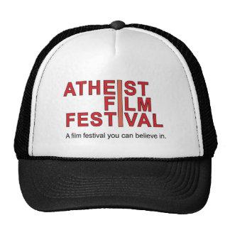 Film Festival Baseball Hat