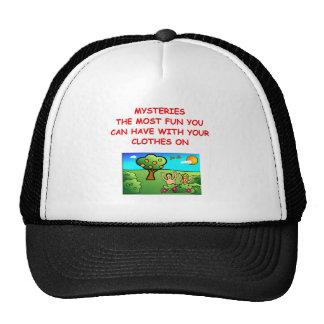 film festival trucker hat