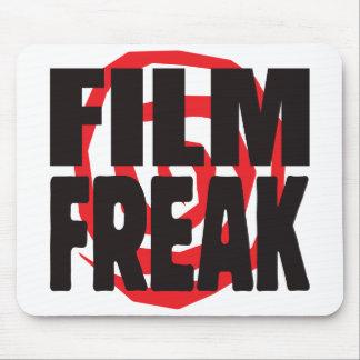 Film Freak Mousepad