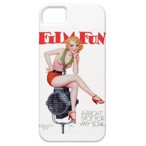 Film Fun iPhone case iPhone 5 Cases