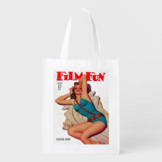 Film Fun Magazine Cover 10