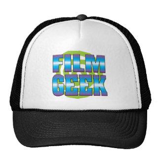Film Geek v3 Mesh Hat