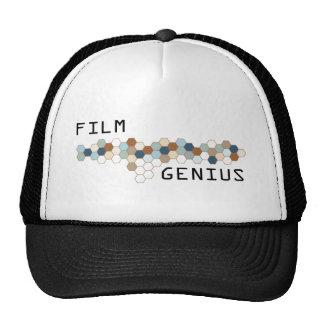Film Genius Mesh Hat