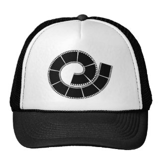 Film Trucker Hats
