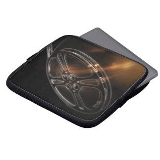 Film Highlights Rolling Laptop Sleeves