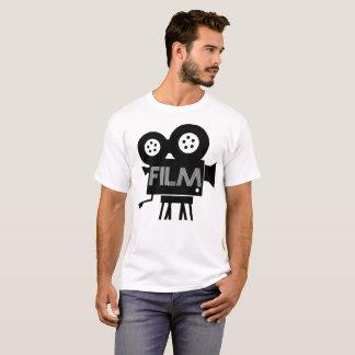 Film Illustration T-Shirt