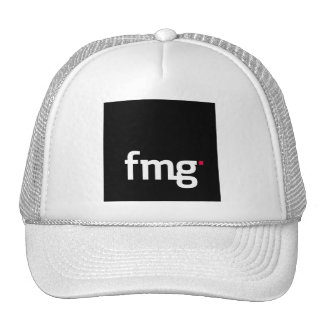 Film Music Group Cap