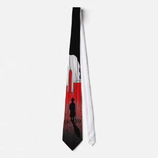 Film Noir Tie