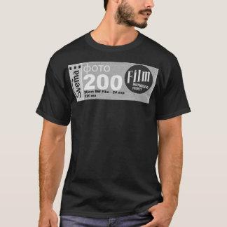 Film Photography Project SVEMA Foto 200 T-Shirt