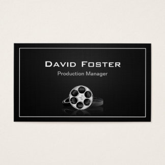 Film Production Manager Director Producer Cutter