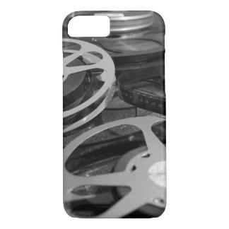 Film Reel iPhone Case
