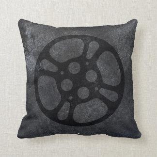 Film Reel / Movie Reel Pillow