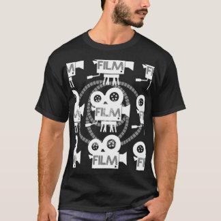 Film Reel T T-Shirt