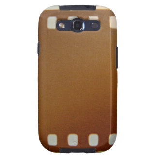 Film roll color galaxy s3 covers