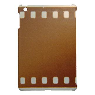 Film roll color iPad mini cases