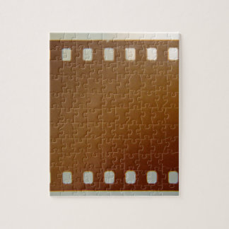Film roll color puzzles