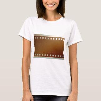 Film roll color T-Shirt