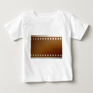 Film roll color tshirt