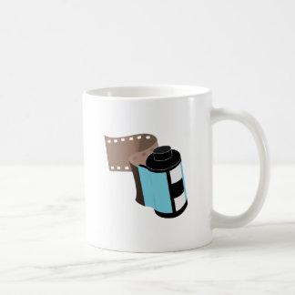Film Roll Mug