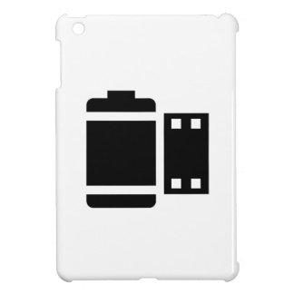 Film Roll Pictogram iPad Mini Case