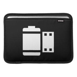 Film Roll Pictogram MacBook Air Sleeve