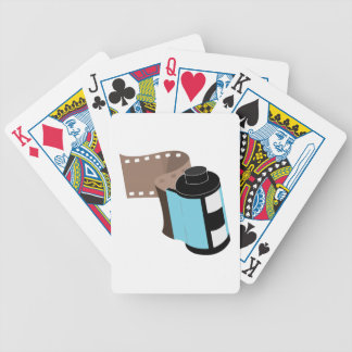 Film Roll Deck Of Cards