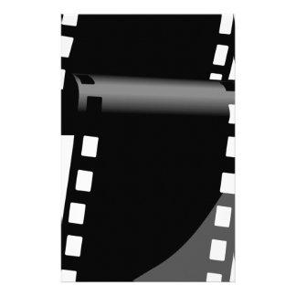 Film Roll Stationery