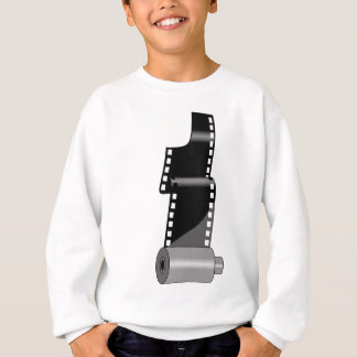 Film Roll Sweatshirt