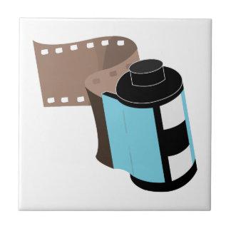 Film Roll Tile