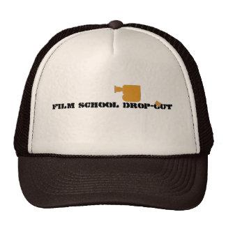 Film School Drop-Out Pride Trucker Hat