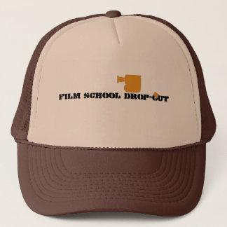 Film School Drop-Out Pride! Trucker Hat