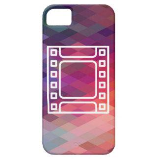 Film Screens Pictogram iPhone 5 Case