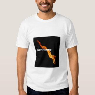 FilmFlame Official Shirt! T-shirts