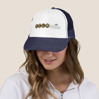 Filminism Baseball Hat - Unisex