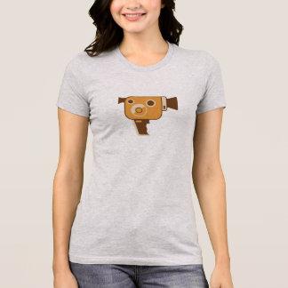 Filmmaker Movie Camera T-Shirt