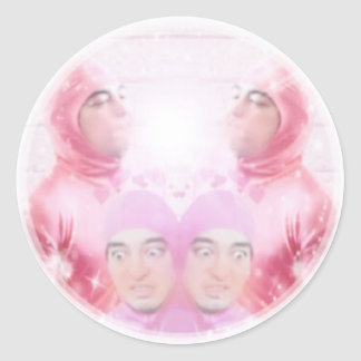 Filthy Frank Sticker