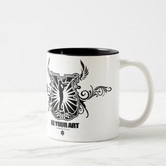 Fim Artist Mug