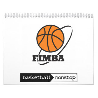 FIMBA Calendar